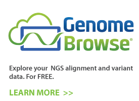 Golden Helix GenomeBrowse